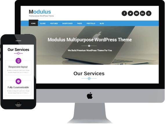 Modulus - Webulous