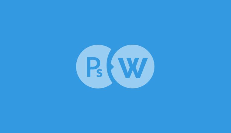 PSD to WordPress - Webulous