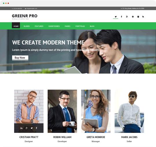 Greenr Pro